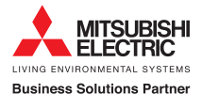 Mitsubsihi Electric Business Solutions Partner Accredited Installer