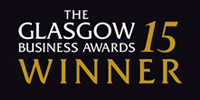 Glasgow Business Awards 15 Winner