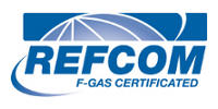 Refcom F-Gas Certificated Installer