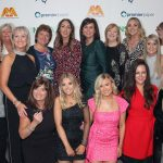 B-DACS Charity Lunch with NSPCC